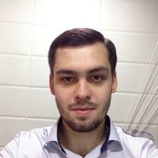Perfil de usuario de Кирилл