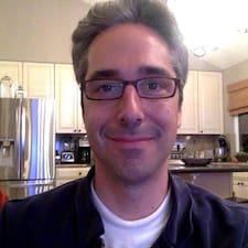 Darren User Profile