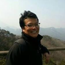 Swane Sunggyu的用戶個人資料