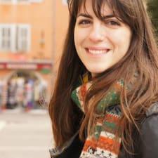 Profil utilisateur de Marianna