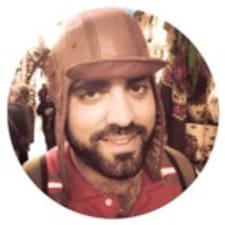 Tamir User Profile