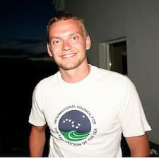Ernst User Profile