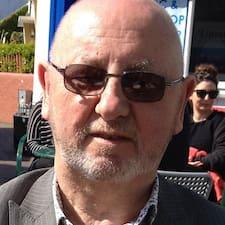 Patrick J User Profile