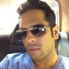 Hitesh User Profile
