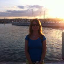 Profil korisnika Aniko