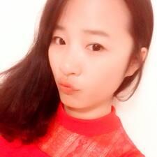 Профиль пользователя Huifang