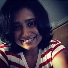 Gita User Profile