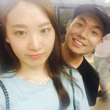 영훈 felhasználói profilja