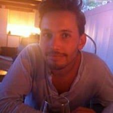 Profil utilisateur de Vilhelm