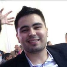 Edson Gustavo User Profile