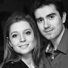 Profil utilisateur de Sébastien Et Julie