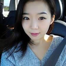 Profil utilisateur de Ju Hyun
