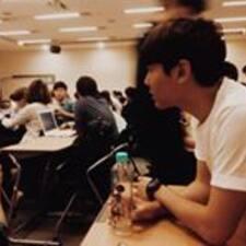 Profil utilisateur de Jaejoon