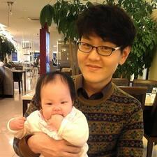 Profil korisnika Changhyun