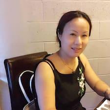 โพรไฟล์ผู้ใช้ Asia