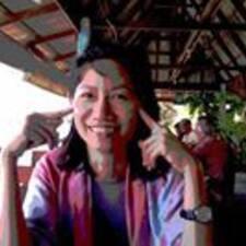 Wanthani User Profile