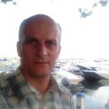 Profil utilisateur de Lucenet