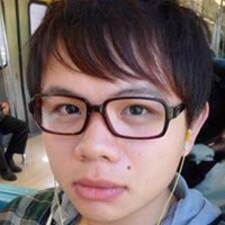 俊為 User Profile