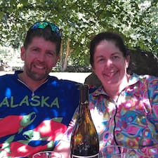 Brad And Sue - Uživatelský profil