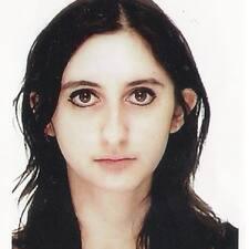 Naomi User Profile