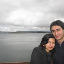 Sandra Y Camilo User Profile