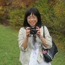 Profil korisnika I-Chieh