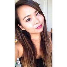 Profil utilisateur de Suzanna