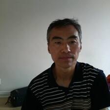 Ritchie User Profile