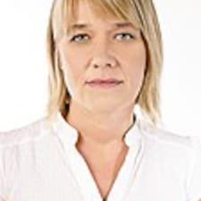 Profilo utente di Edina