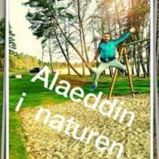 Nutzerprofil von Alaeddin