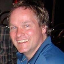 Andrew - Uživatelský profil