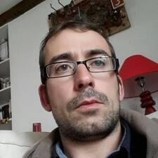 Henkilön Yannick käyttäjäprofiili