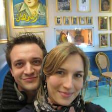 Profil utilisateur de Lise Et Fabien