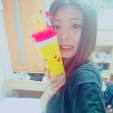 Perfil de usuario de JeeYoon