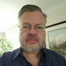 Профиль пользователя Rodolfo Manuel