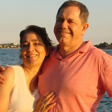 Profil korisnika Diane-Isabelle & Xavier