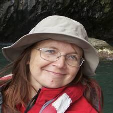 Evita User Profile