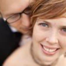 Profil utilisateur de Bryan & Sarah