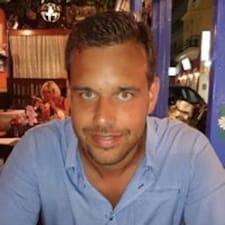 Profil korisnika Carl-Johan