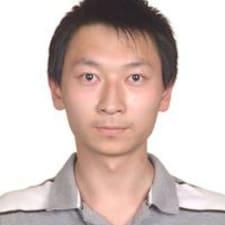 Yunfeng User Profile