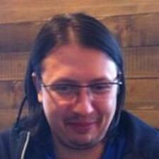 Ruslan User Profile