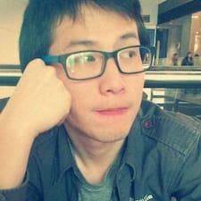 Профиль пользователя Chang