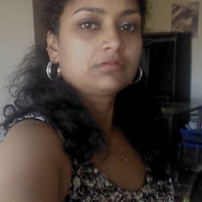 Meenal User Profile