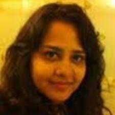 Kavya User Profile
