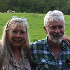 Irene & David User Profile