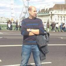 Profil utilisateur de Hrabóczki