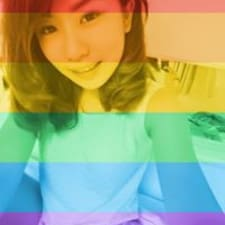 Profil korisnika 薇絲