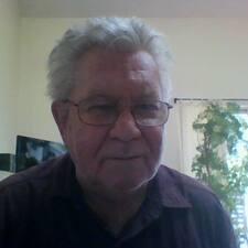Radomir User Profile