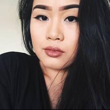 Profil utilisateur de Mary Deanne