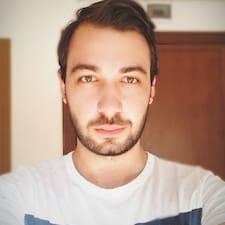 Arda User Profile